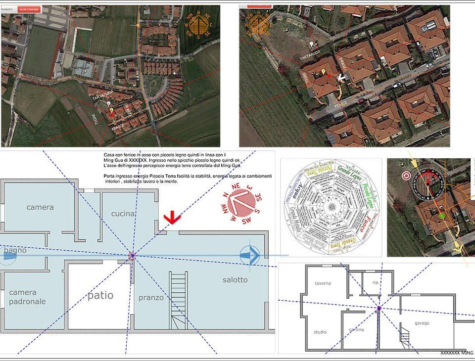 Casa privata - Lago di Garda