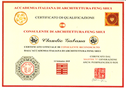 Consulente Architettura 2019